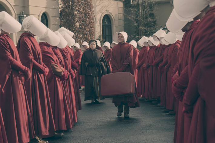 The Handmaid's Tale – Episode 9