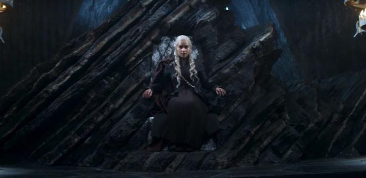 Game of Thrones – Season 7Premiere