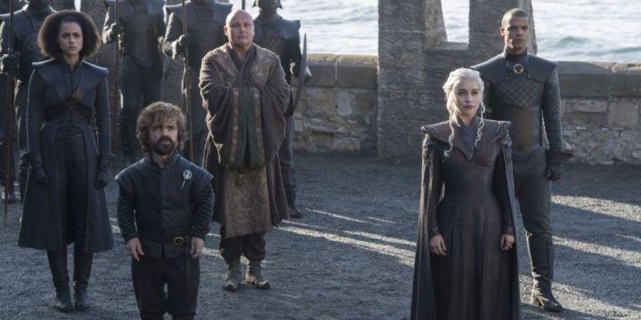 "Game of Thrones – ""Stormborn"""