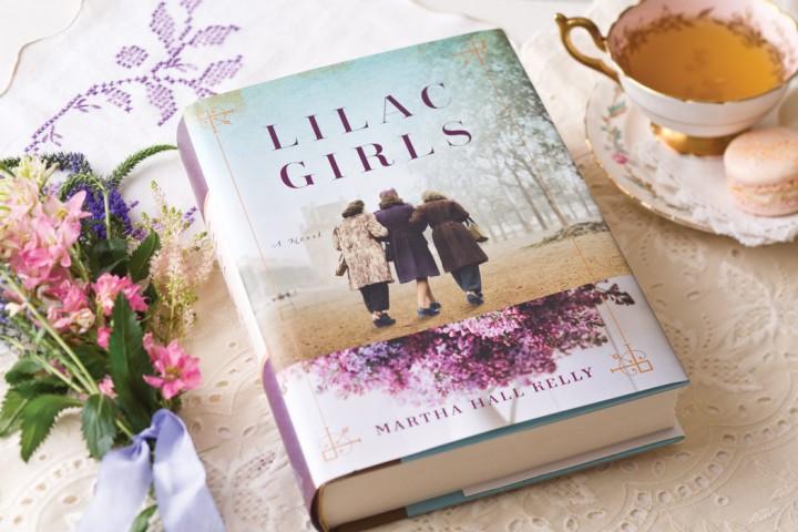 LILAC GIRLS & Kabanos PolishDeli