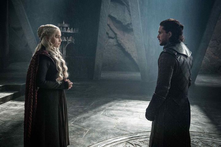 Game of Thrones – The Queen'sJustice
